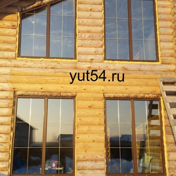 Окна для вашего загородного дома