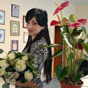 Валерия Быкова