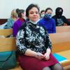 Соболева Юлия