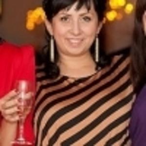 Диана Полисадова