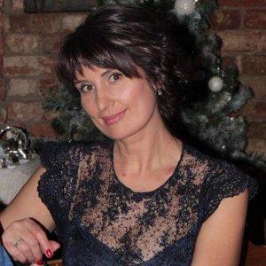 Elena Mikhaylenko