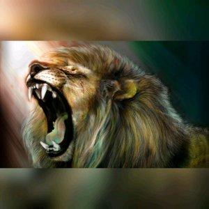 Сибирский Лев