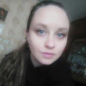 Анастасия Шабанова