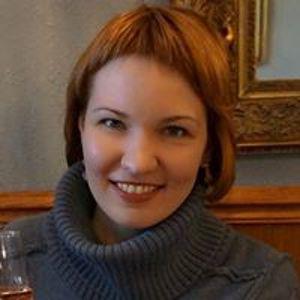 Наталия Беланова