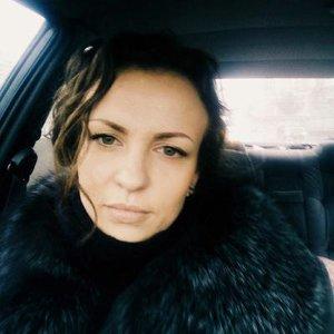 Лариса Искандерова