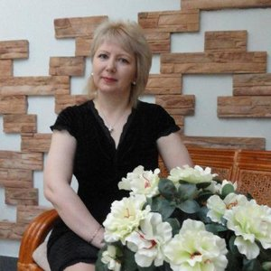 Larisa Belekhova
