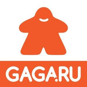 GaGa.ru aka GaGaGames