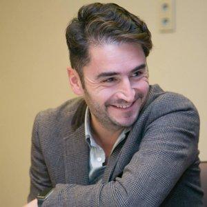 Michael Feygin