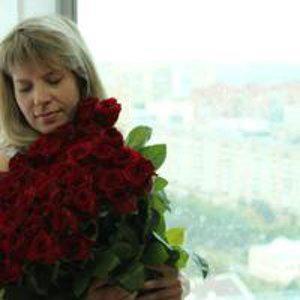 Наталья Сафронова