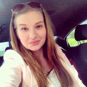 Евгения Поротникова