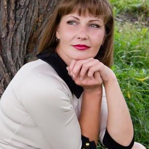 Viktoria Nogovitsyna