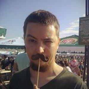 Vitaliy Yandulov