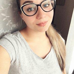 Анастасия Брылёва