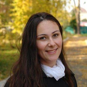 Anna Bedash