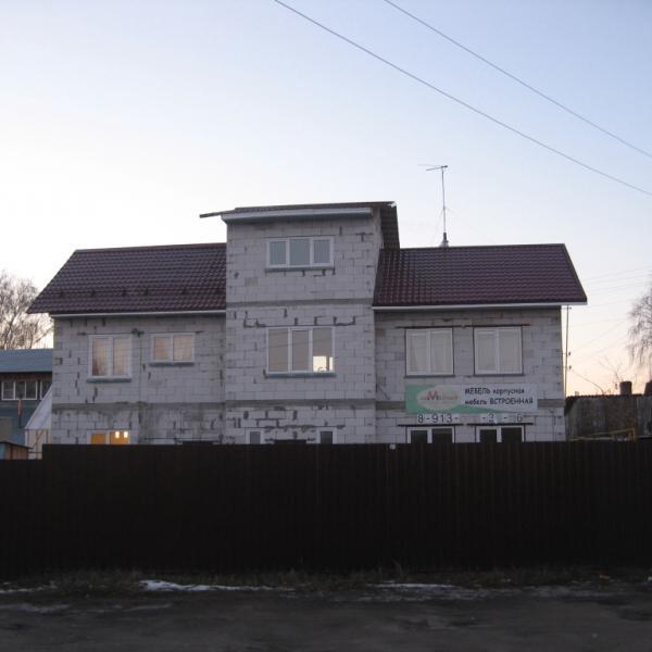 ул. Пролетарская 235