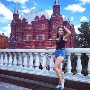 Юлия Гавриленко