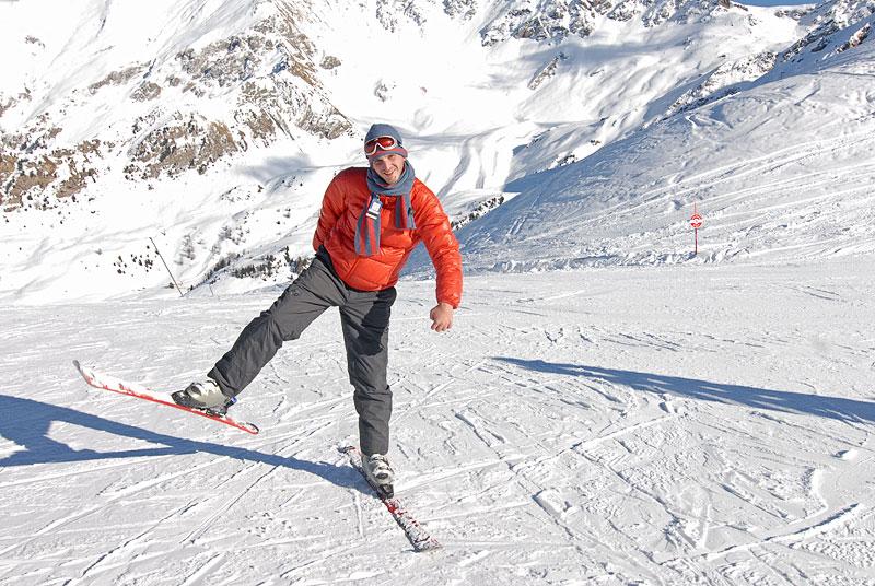 браузер устарел фото мужчин в горах на лыжах хищник