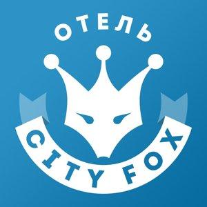 Сити Фокс
