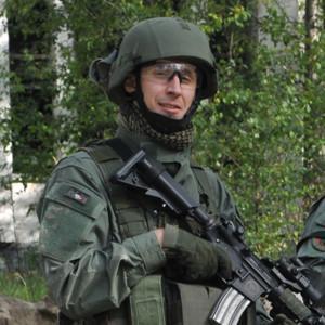 Николай Аверин
