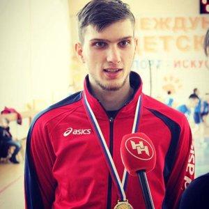 Павел Романцов