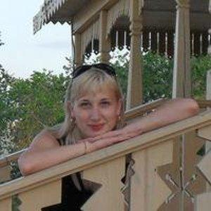 Ирина Порохина