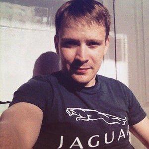 Евгений Жаков