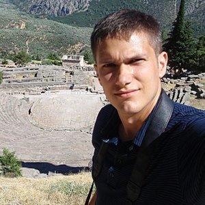 Валерий Дубицкий