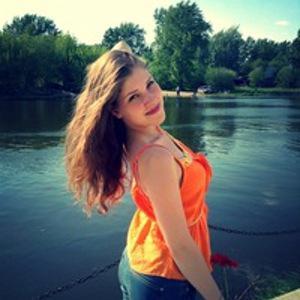 Женька Семёнова