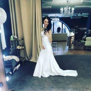 0afb0de98be Платье мечты куплено именно здесь!(на фото не оно)))Свадьба у меня в  сентябре