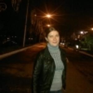 Евгения Чернышева
