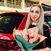 Анна Городова