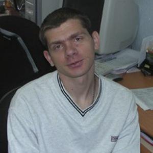 Виктор Савельев