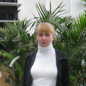 Olga Kuleshova