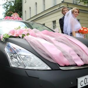 фото с нашей свадьбы