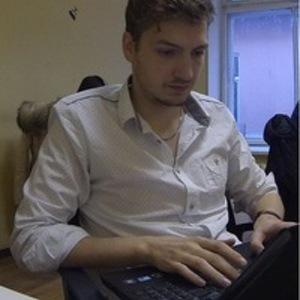 Антон Кочубей