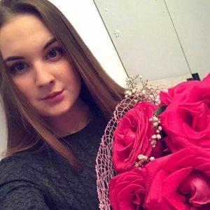 Alina Chernitsova