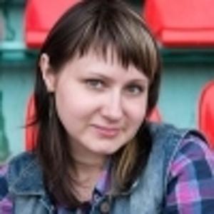 Ольга Войнова
