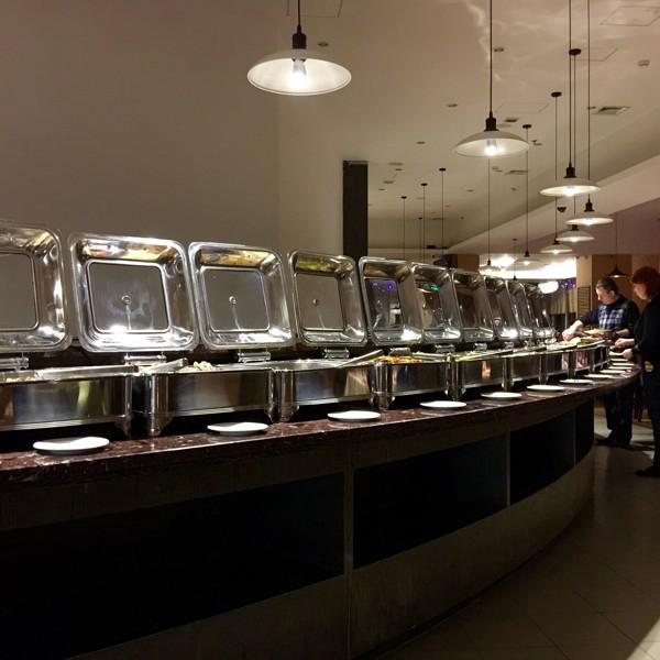 Фото крутых ресторанов москвы может вас