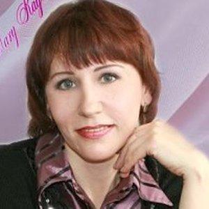 Zhanna Kanaeva