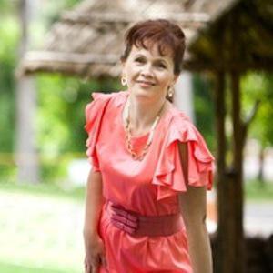 Эльвира Акмаева