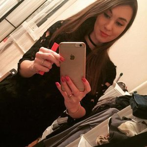 Polina Kiseleva