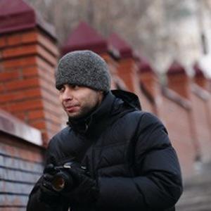 Антон Артёменко