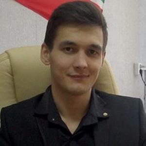 Марат Рахимов