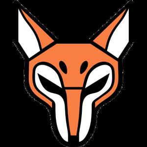 Angry Fox Tattoo