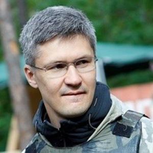 Владимир Панасенко
