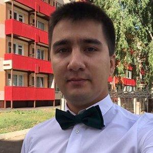 Ринат Миндияров