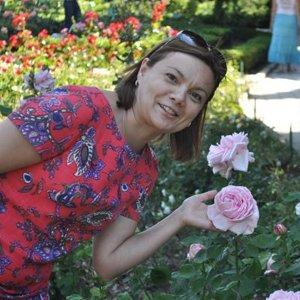 Tatyana Sedova