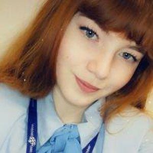 Юлия Жданова