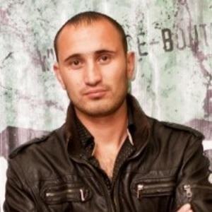Oleg Pavinov