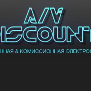 A/V-дисконт